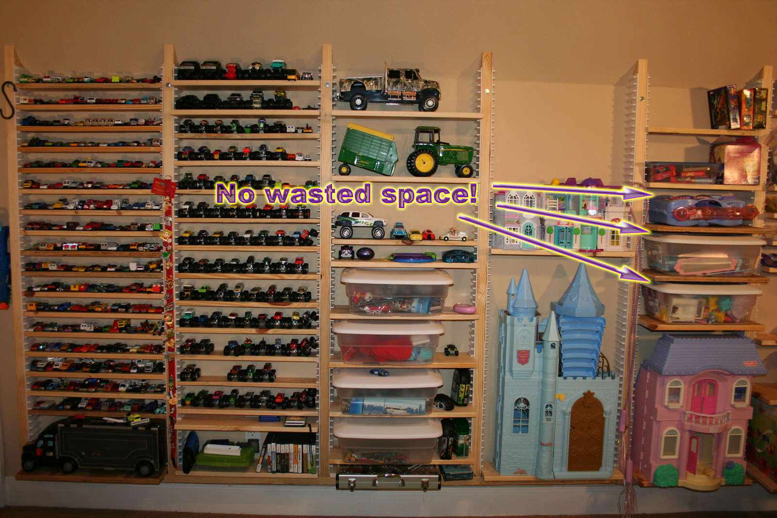 Toy Storage Gallery 2